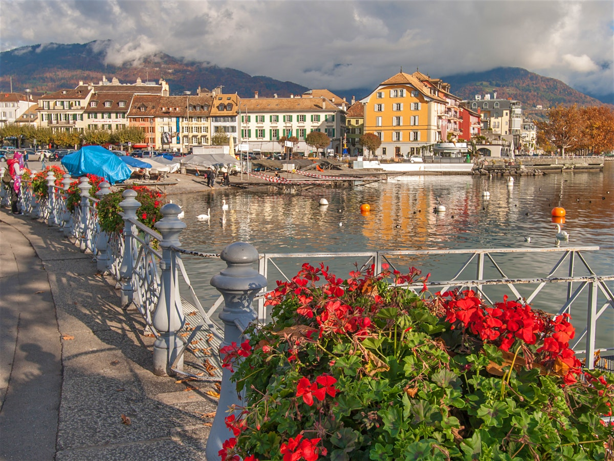 Lonely Planet's 10 Best Destinations in Europe
