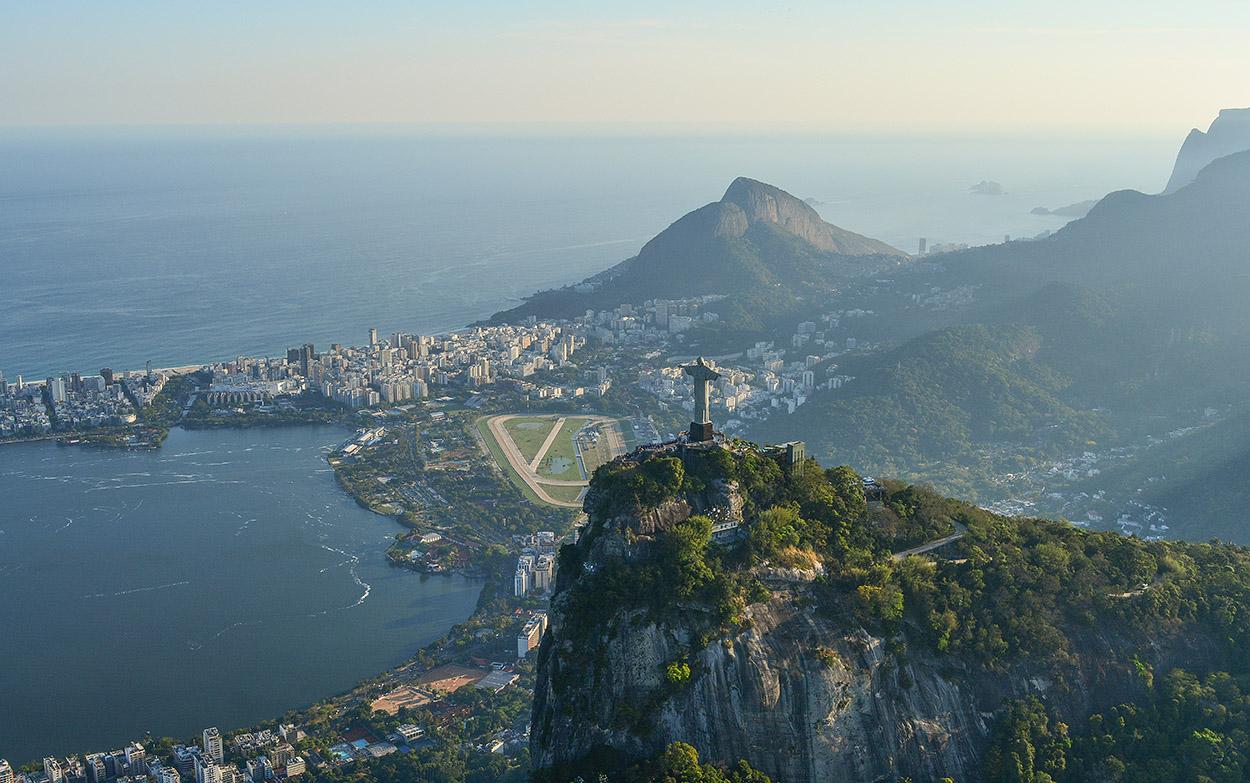 See Rio De Janeiro