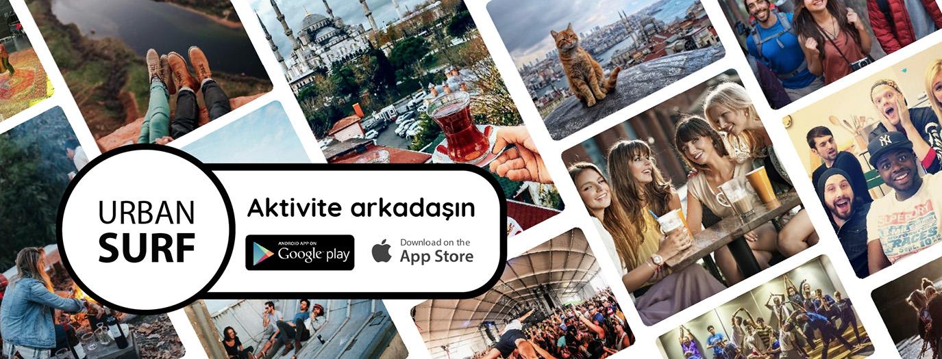 istanbul cikolata festivali