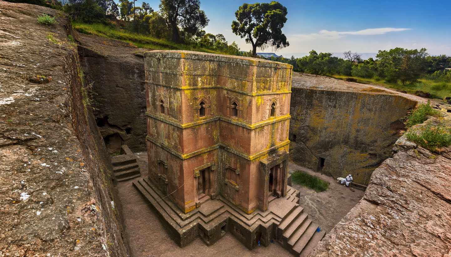 Ethiopia unexpected holiday destinations