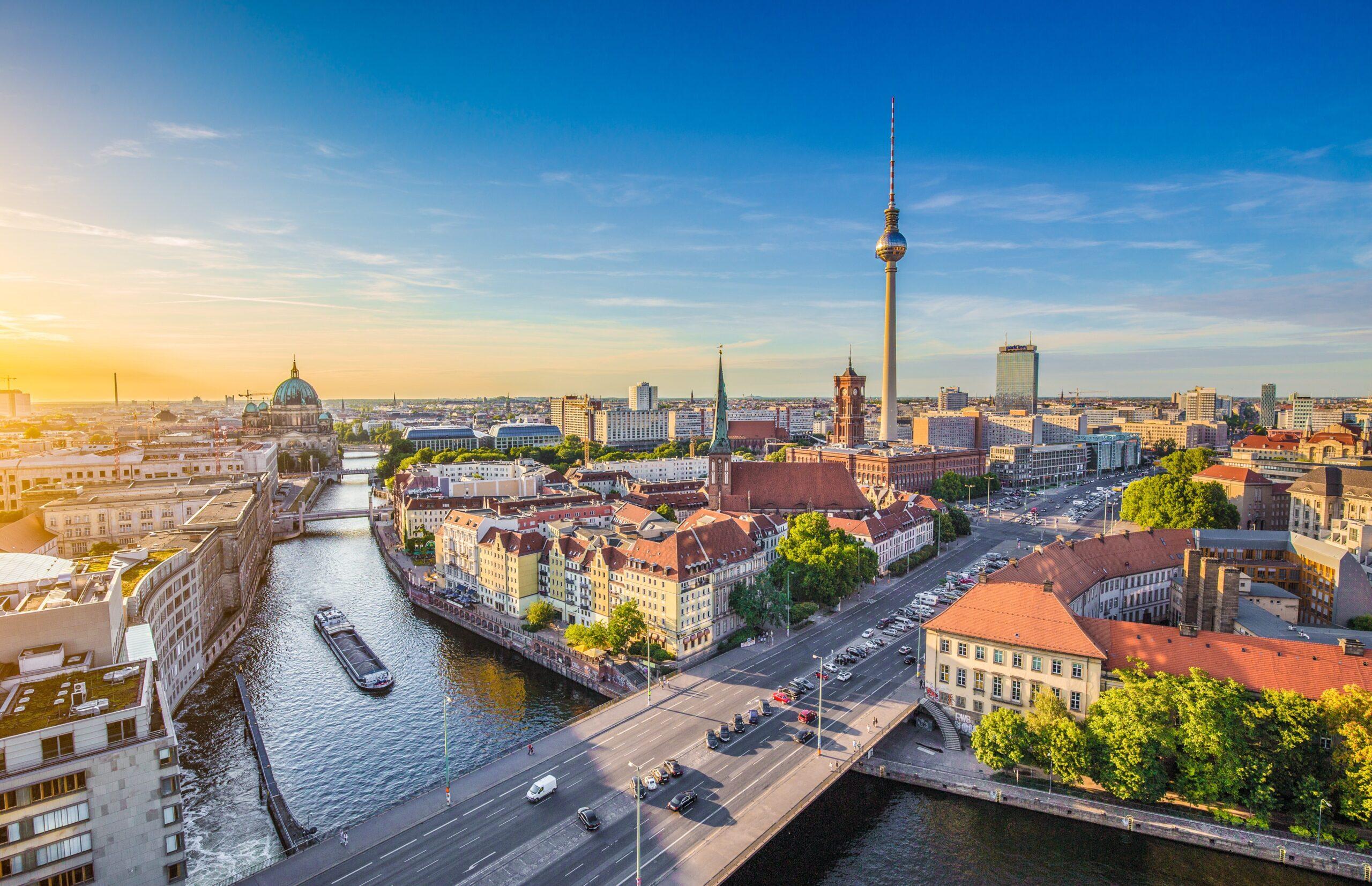 Berlin City Attractions