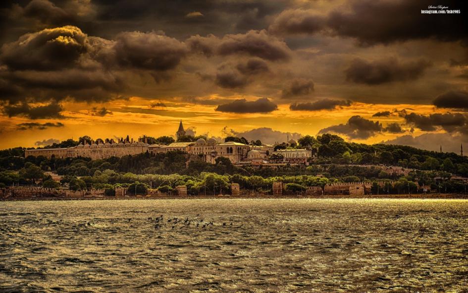 İstanbul'u müzelerde keşfetmek