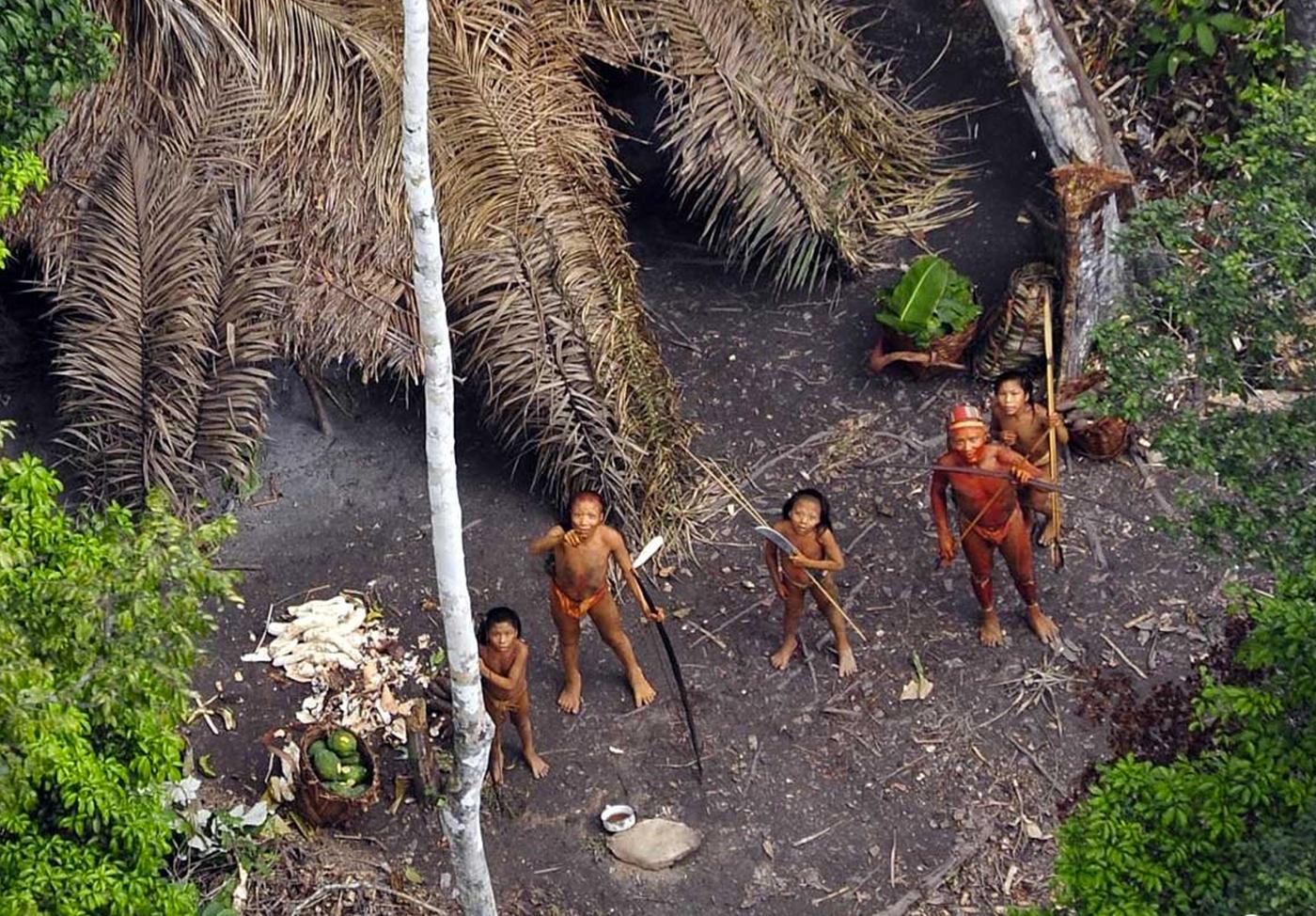 Sentinelese Tribe tribal tourism