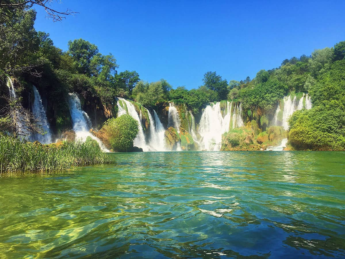 Travel to The Balkans