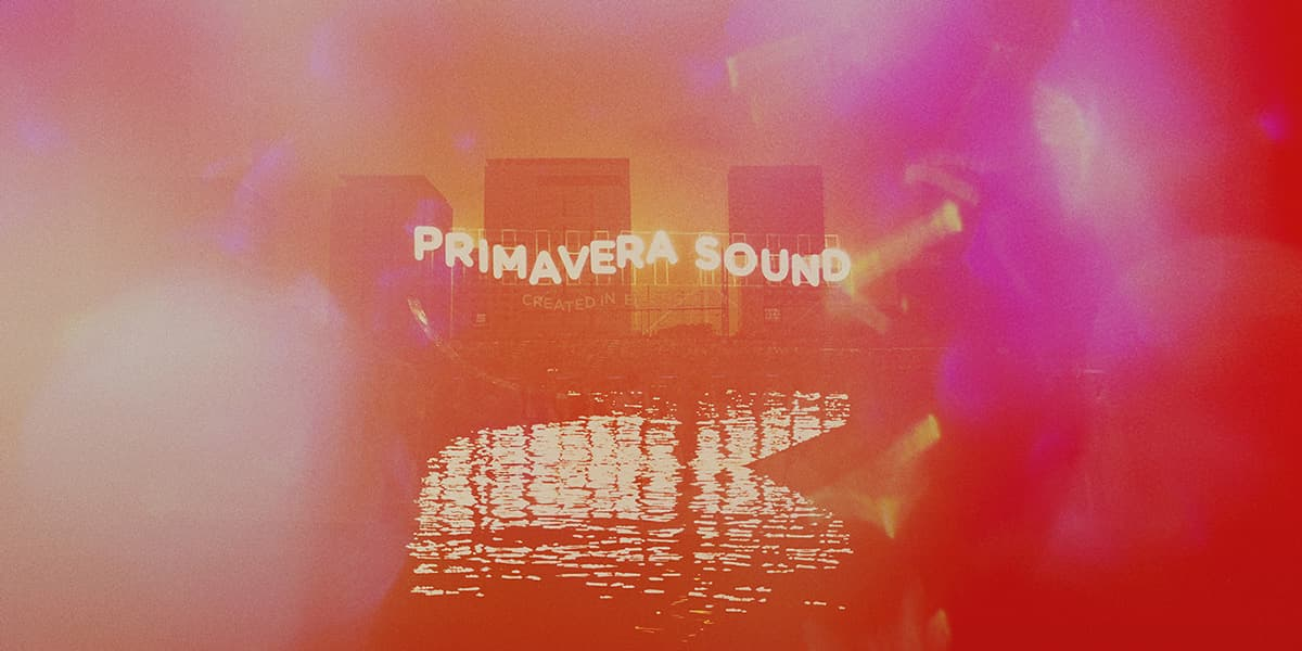 Primavera Sound music fest