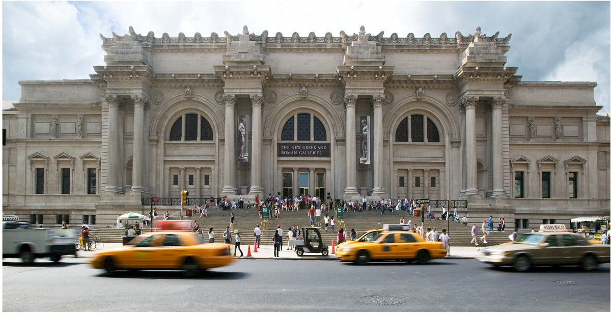The-Metropolitan-Museum-of-Art,-New-York-City