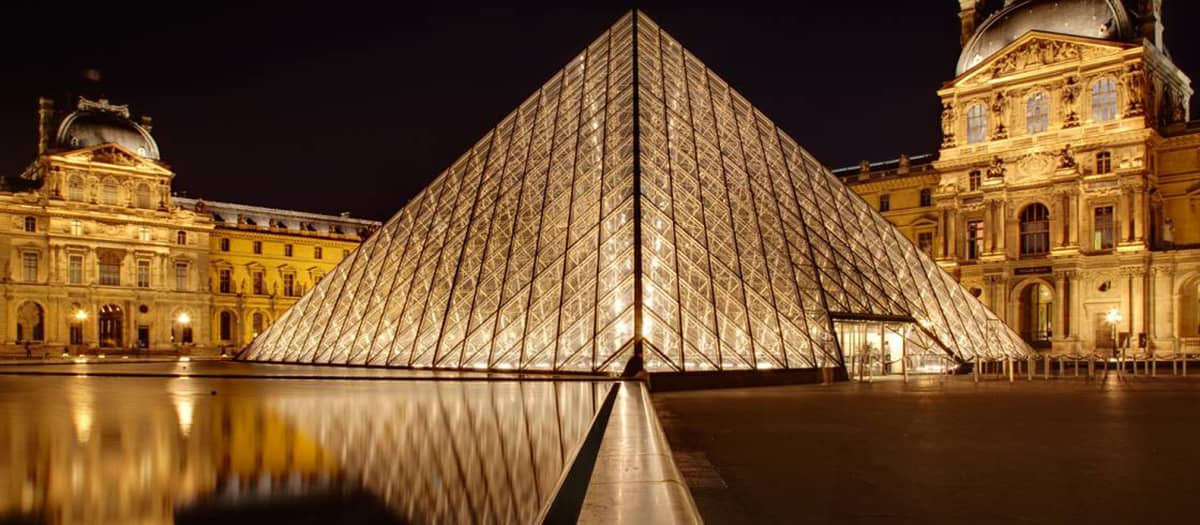 louvre-most-visited-museums