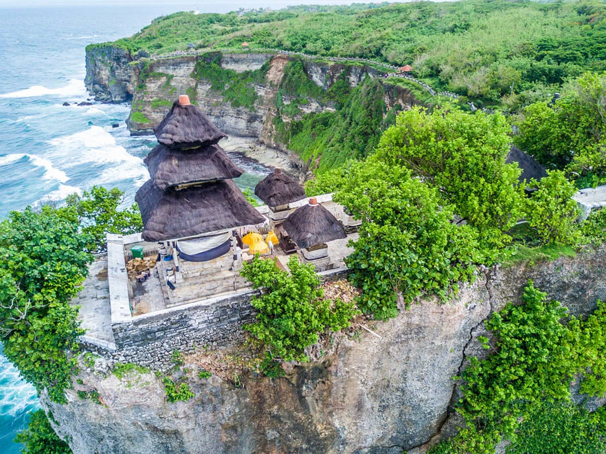 Must see Bali