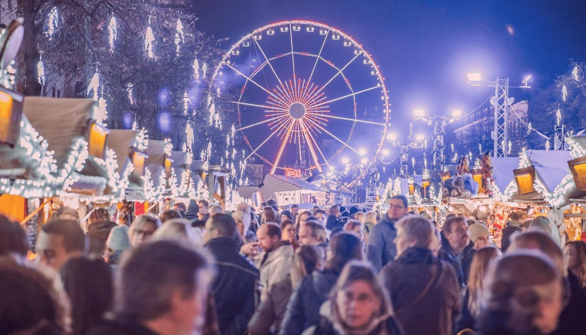 Winter-Wonders-Christmas-Markets-in-Brussels,-Belgium