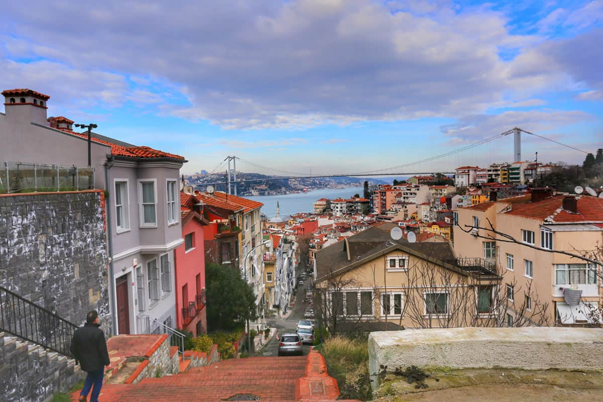 Kuzguncuk unique things to do in Istanbul