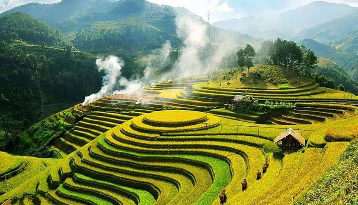 places to visit in Southeast Asia