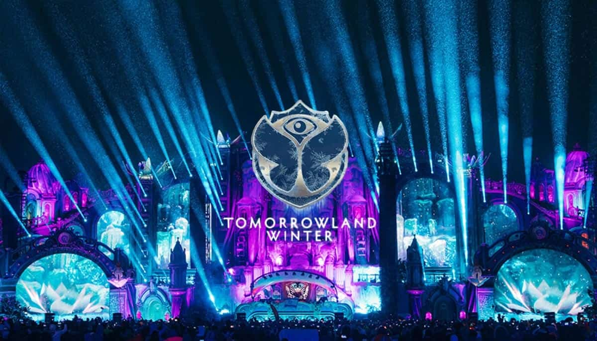 tomorrowland winter festivals in europe