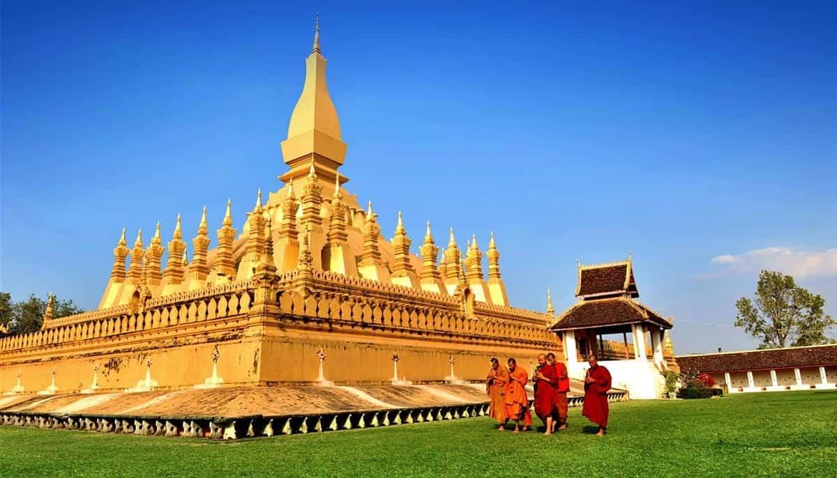 Vientiane-Laos-Lonely-Planet