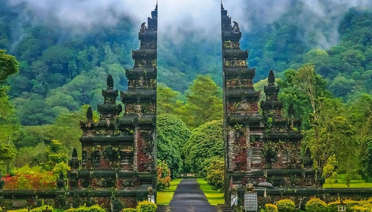 bali-indonesia Places To Visit In Southeast Asia