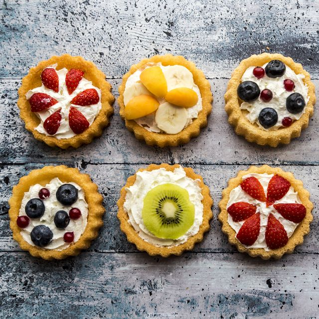 fruit-tarts-healthy-desserts