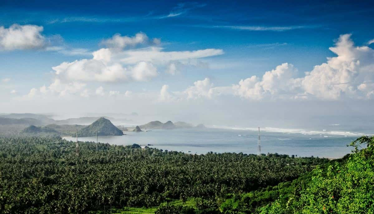 kuta-lombok-indonesia-Places To Visit In Southeast Asia