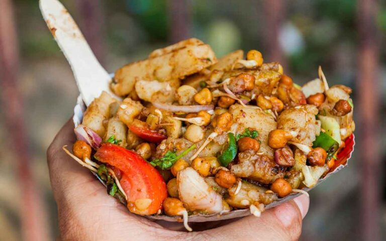 chaats-what-to-eat-in-india