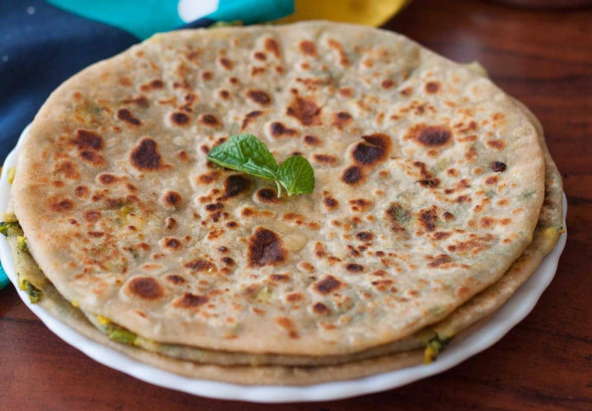 paratha-india-dishes