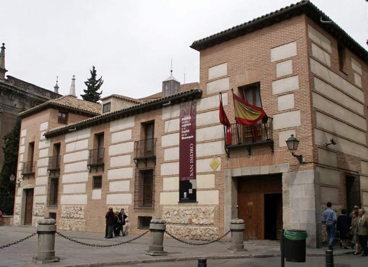 San-Isidro-Museum free admission museums