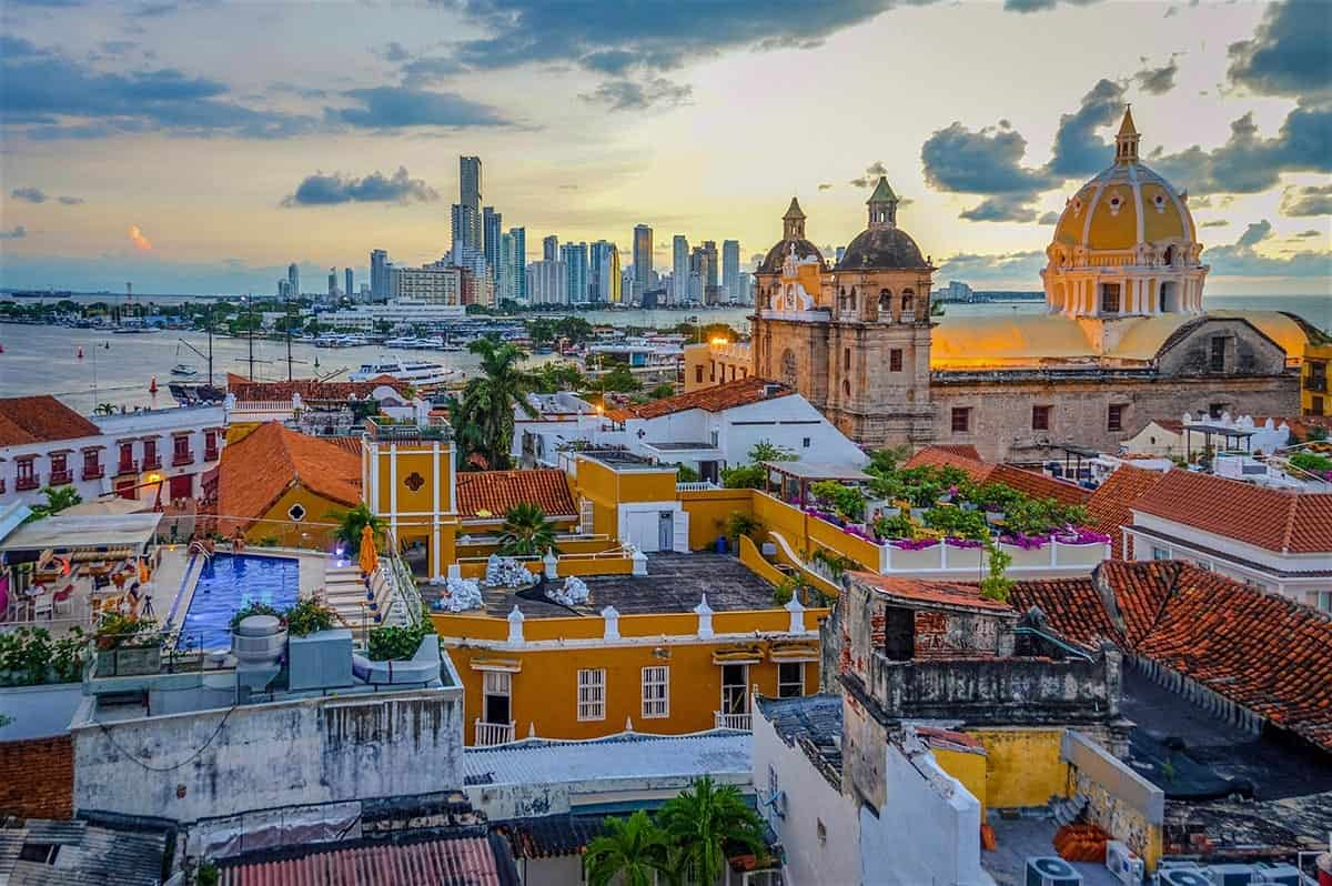 cartagena latin america countries