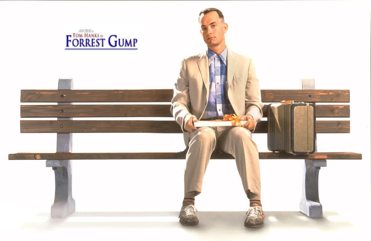 forrest gump movies to watch under curfew