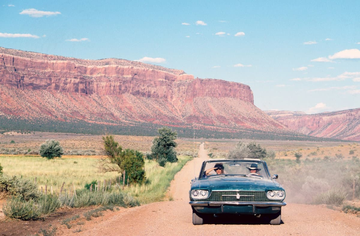 thelma and louise movies to see at home
