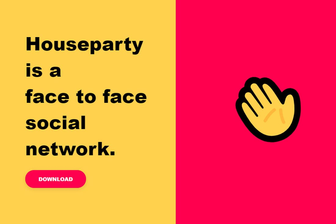 house-party-app-online activities